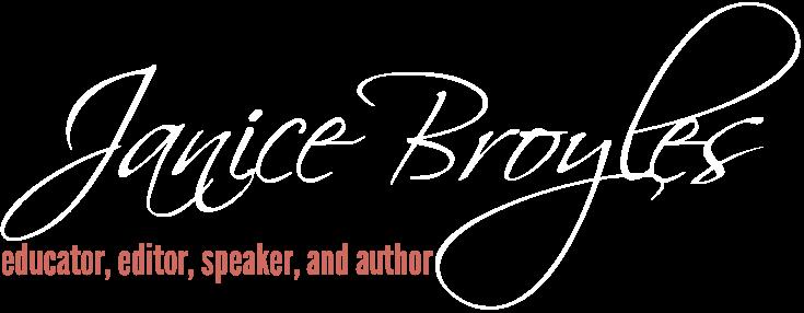 Janice Broyles